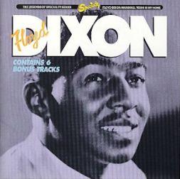 Primero te sugerimos una música de fondo adecuada: Hey Bartender de Floyd Dixon